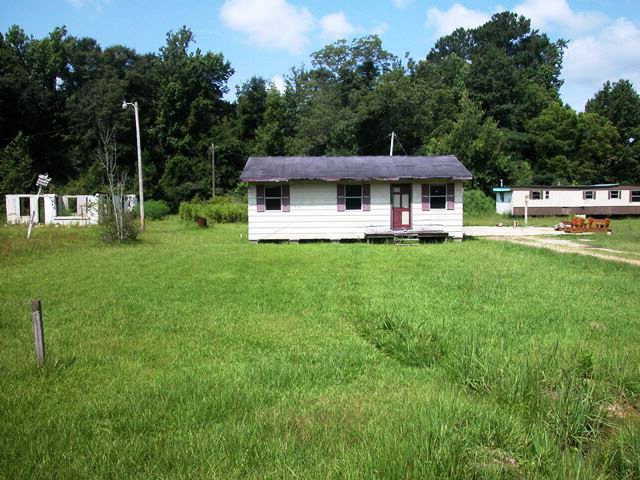 Real Estate for Sale, ListingId: 33933102, Mc Intosh, AL  36553