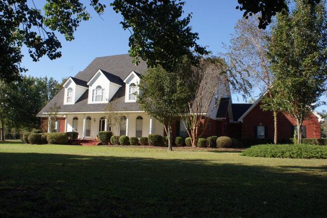 Real Estate for Sale, ListingId: 31927475, Semmes,AL36575