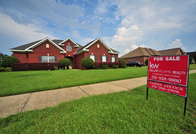 Real Estate for Sale, ListingId: 31927335, Semmes,AL36575