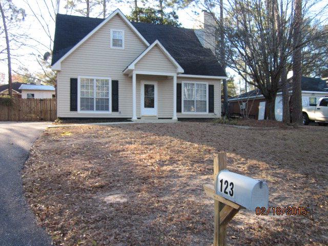 Rental Homes for Rent, ListingId:31818262, location: 123 Appomatox Drive Daphne 36526