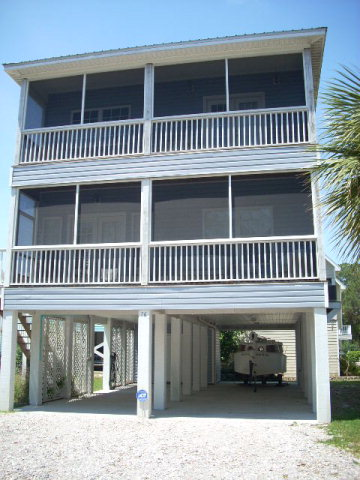 Rental Homes for Rent, ListingId:31951252, location: 12475 Highway 180 Gulf Shores 36542