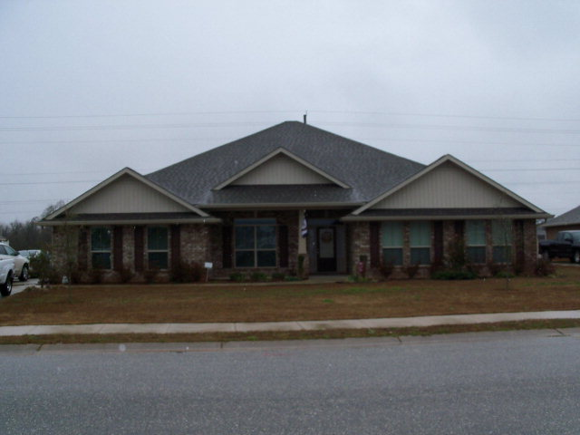 2033 Tammany Ct, Foley, AL 36535