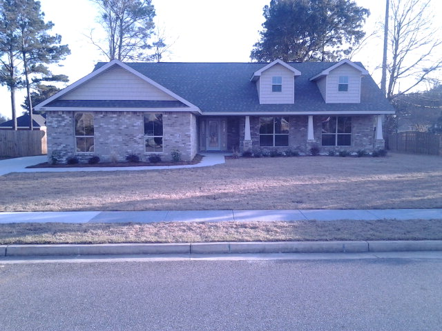 Real Estate for Sale, ListingId: 31998589, Semmes,AL36575