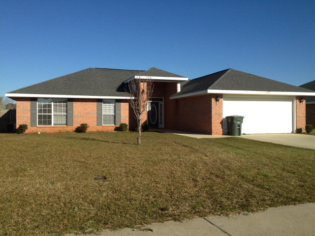 Rental Homes for Rent, ListingId:32050494, location: 2523 Parkford Drive Foley 36535