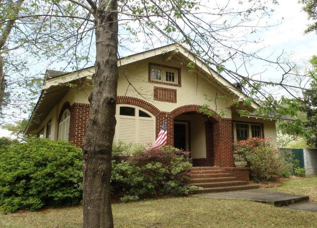 64 Bienville Ave, Mobile, AL 36606