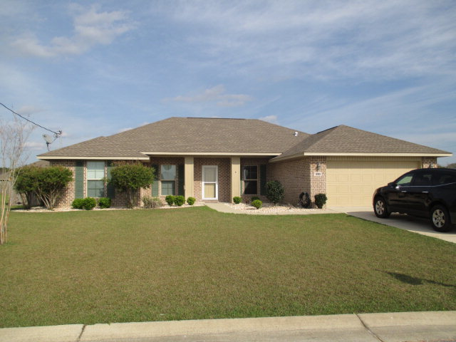 Rental Homes for Rent, ListingId:32291781, location: 12990 Westfield Loop Lillian 36549