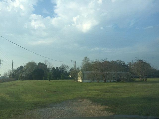 2.23 acres Silverhill, AL
