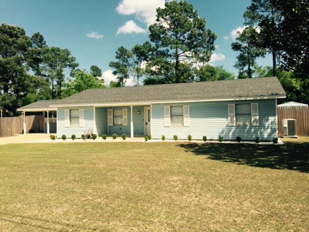 46006 Sunrise Dr, Bay Minette, AL 36507