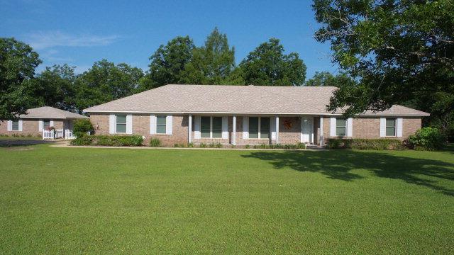 Real Estate for Sale, ListingId: 32755212, Flomaton,AL36441