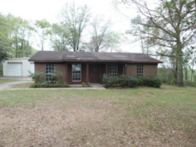 6725 Keel Rd, Eight Mile, AL 36613