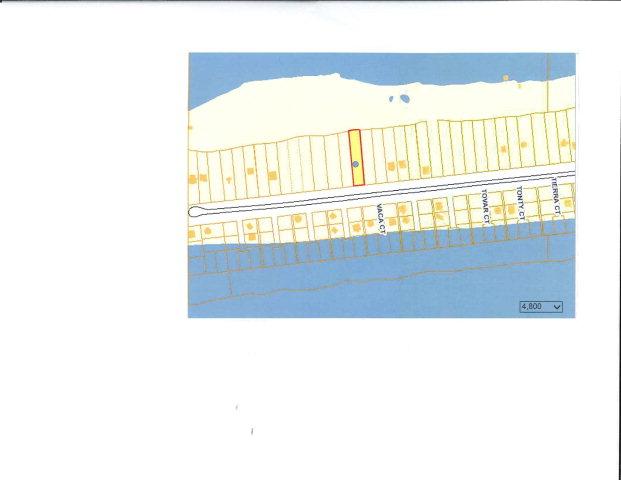 2912 Bienville Blvd, Dauphin Island, AL 36528