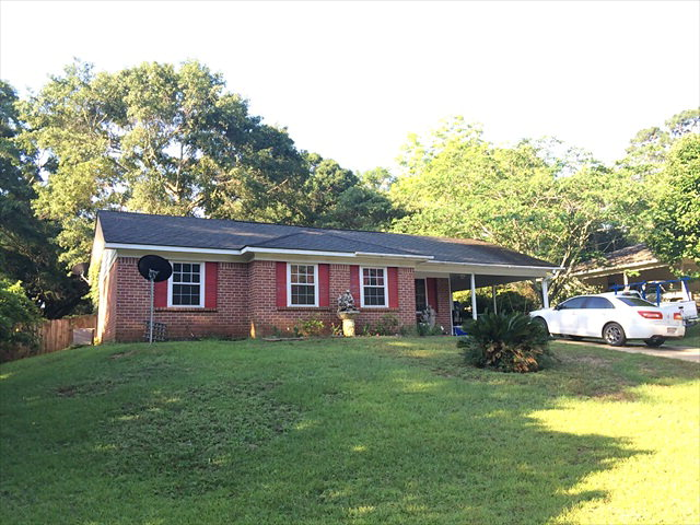 Real Estate for Sale, ListingId: 33183440, Irvington,AL36544