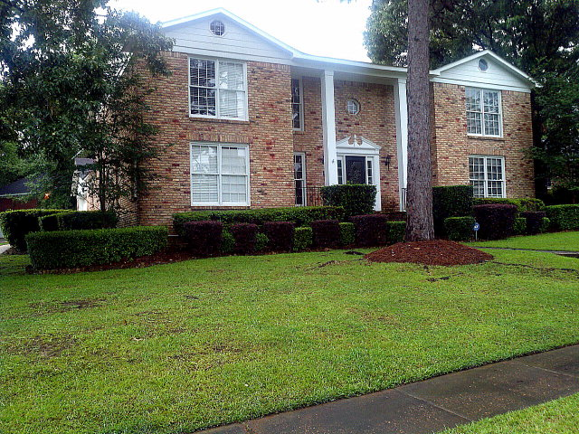 5501 Oak Park Ct, Mobile, AL 36609