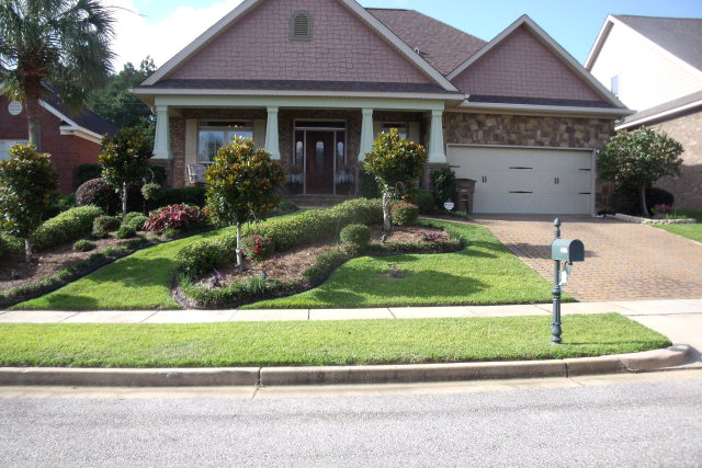 6466 Clear Pointe Ct, Mobile, AL 36618