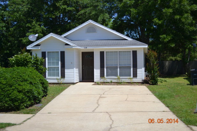 Rental Homes for Rent, ListingId:34149391, location: 114 Northchase Court Fairhope 36532