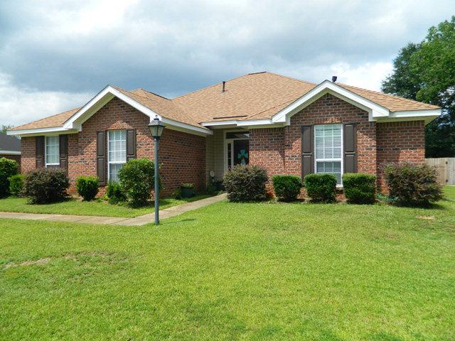 Real Estate for Sale, ListingId: 34149390, Semmes,AL36575