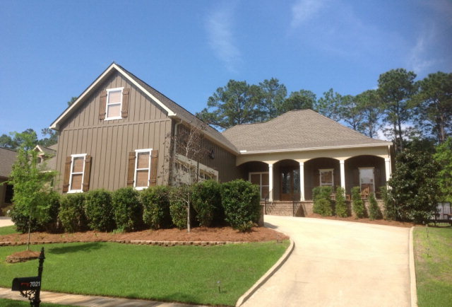 Rental Homes for Rent, ListingId:34196624, location: 7021 Carson Lane Spanish Ft 36527