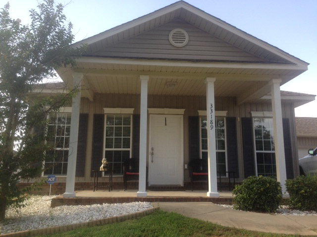 Rental Homes for Rent, ListingId:34424382, location: 33189 Stables Drive Spanish Ft 36527