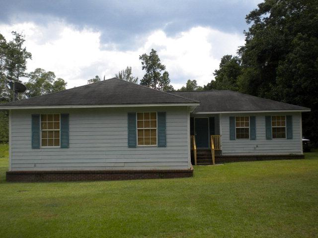 Real Estate for Sale, ListingId: 34536007, Mc Intosh,AL36553