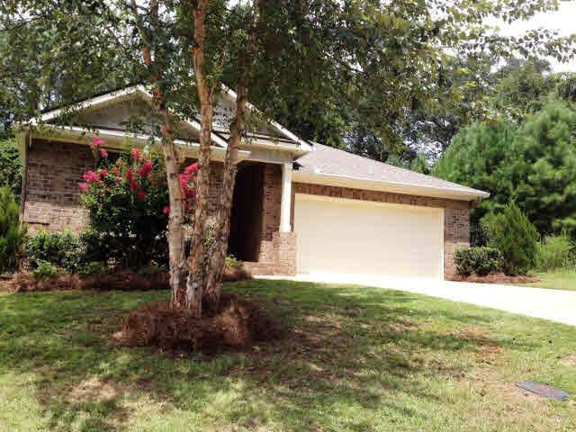 Rental Homes for Rent, ListingId:35010881, location: 27330 Parker Lane Daphne 36526
