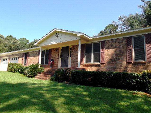 7140 Mill House Dr N, Mobile, AL 36619