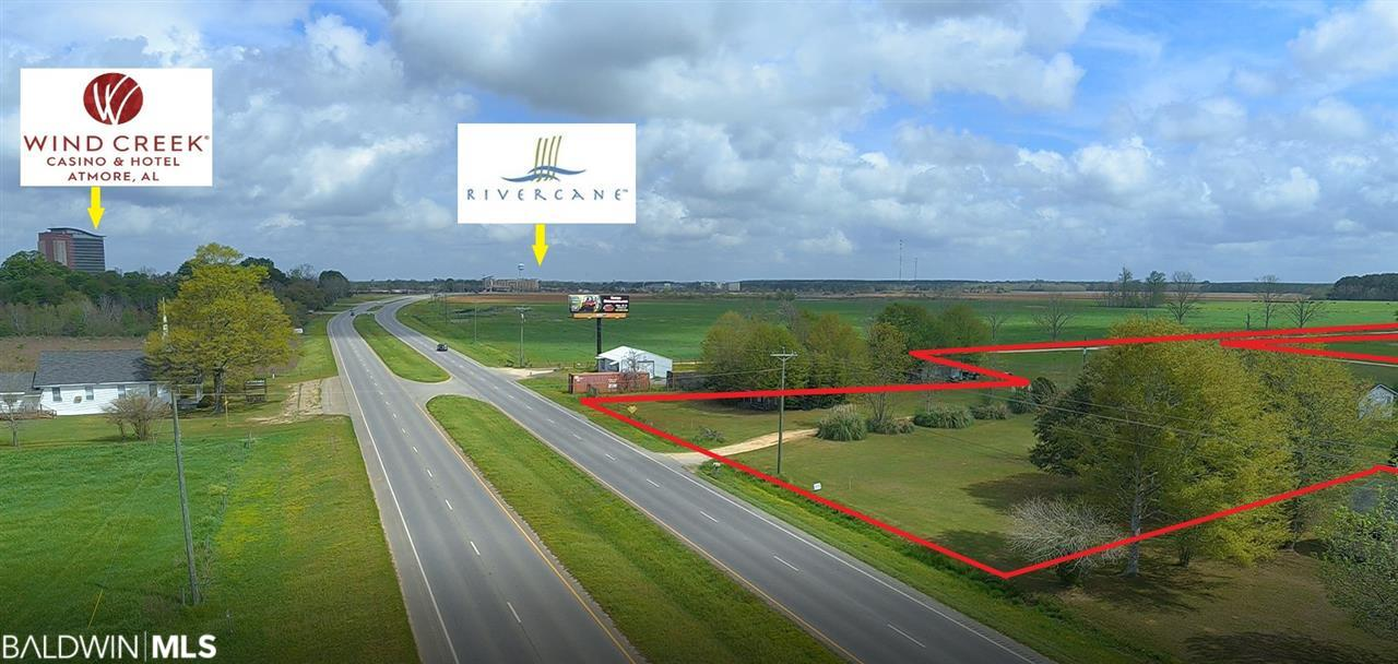 1 Highway 21 - photo 1