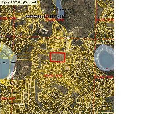 Image of Commercial for Sale near Chipley, Florida, in Washington county: 12.87 acres