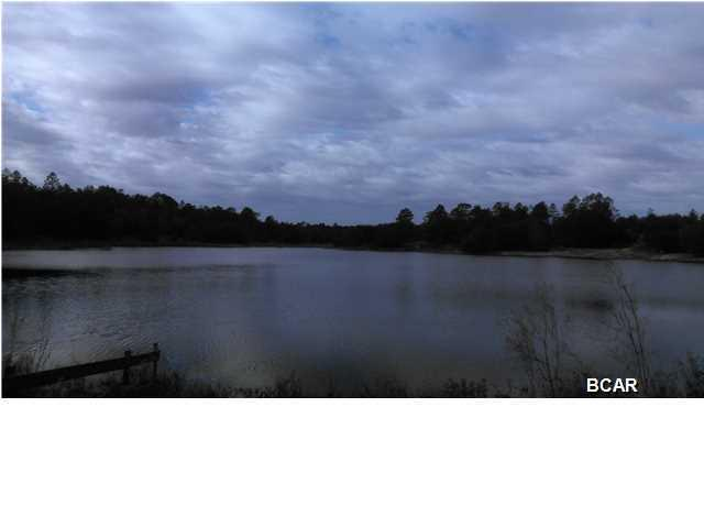 3.4 acres in Chipley, Florida