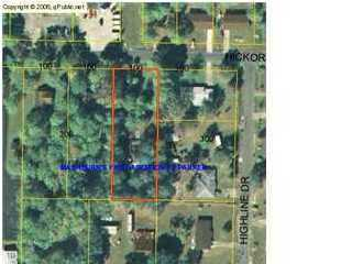 Residential Lots - Parker, FL (photo 1)