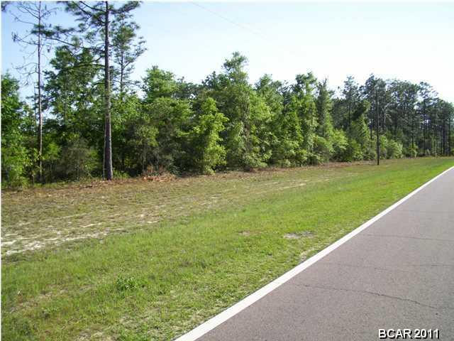 1 HIGHWAY 167 Fountain, FL 32409