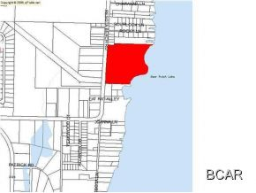 23.3 acres in Southport, Florida