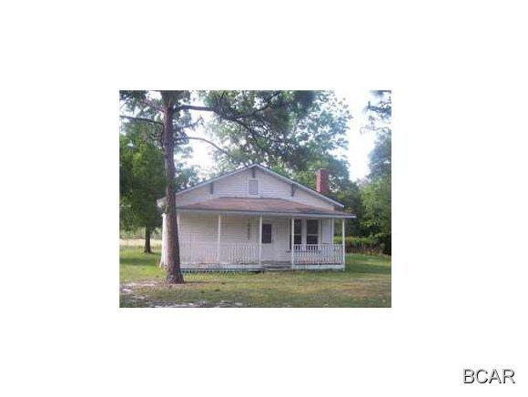 Florida Cottage, Detached Single Family - Youngstown, FL (photo 1)