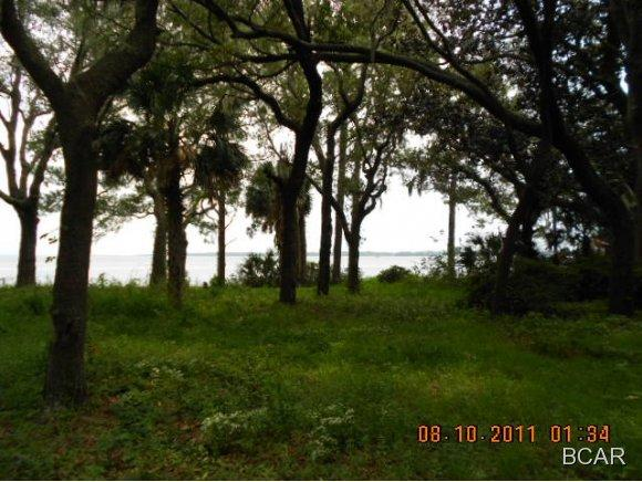 Image of Acreage for Sale near Parker, Florida, in Bay county: 2.16 acres