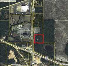 Image of Commercial for Sale near Ebro, Florida, in Washington county: 5.79 acres
