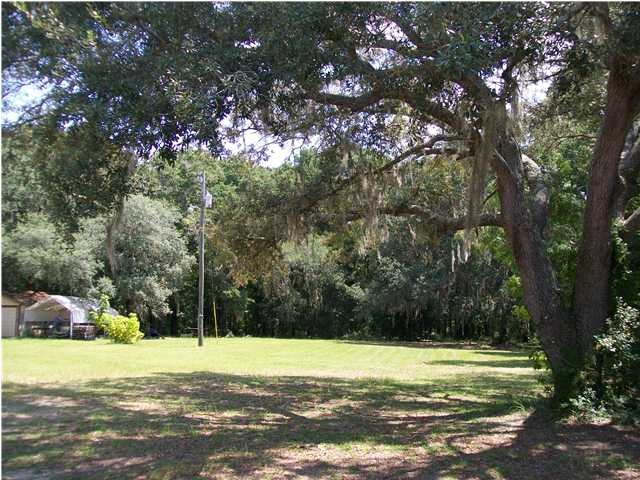Image of Acreage for Sale near Lynn Haven, Florida, in Bay county: 4.60 acres