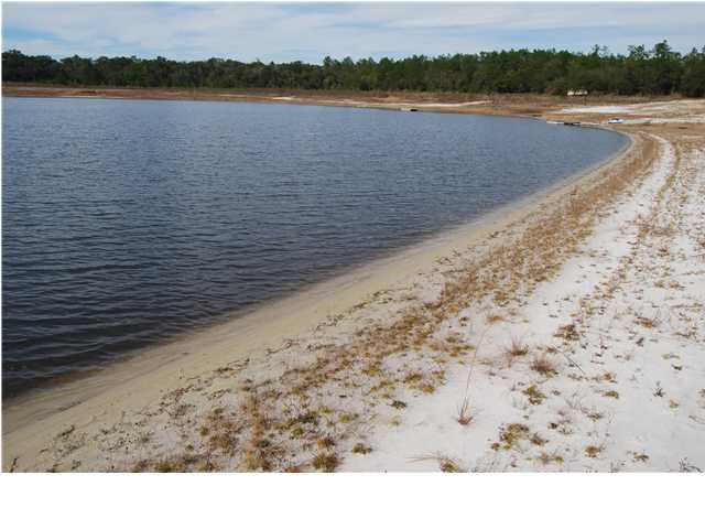 3.62 acres in Chipley, Florida