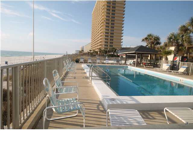 8618 Surf Dr # 201, Panama City Beach, FL 32408