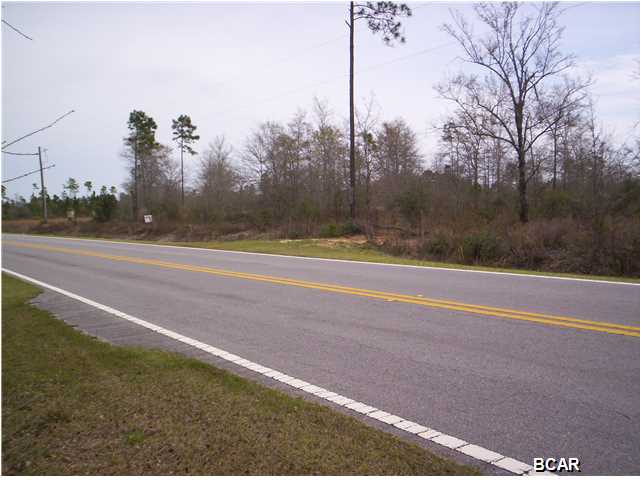 11.4 acres in Altha, Florida
