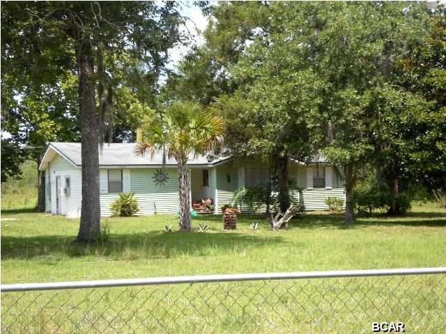 20327 Sweetwater Branch Rd, Fountain, FL 32438