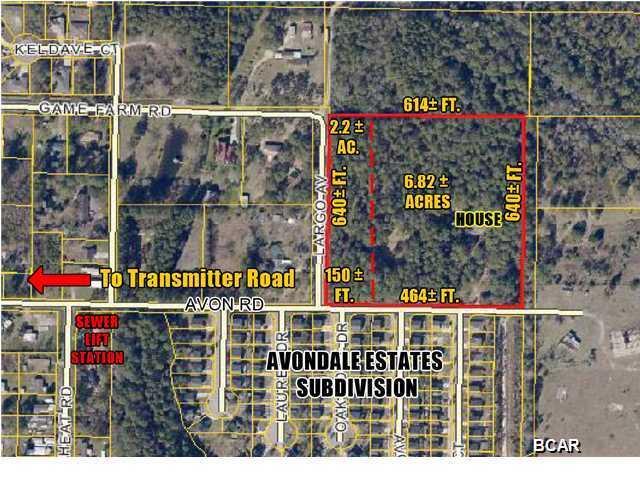 Land/Acres - Springfield, FL (photo 1)