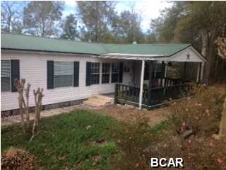 2.44 acres in Chipley, Florida