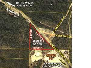 Land/Acres - Vernon, FL (photo 1)
