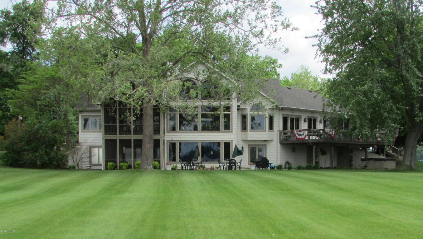 Real Estate for Sale, ListingId: 32418400, Quincy,MI49082