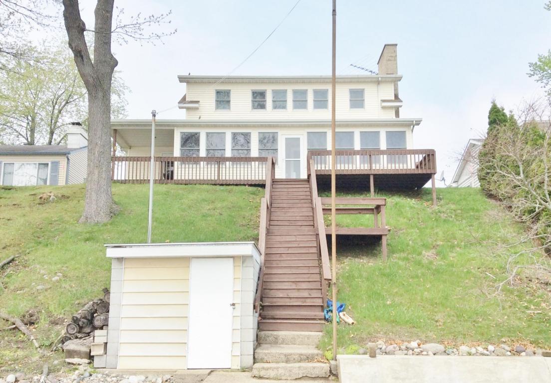 Real Estate for Sale, ListingId: 33291766, Bronson,MI49028