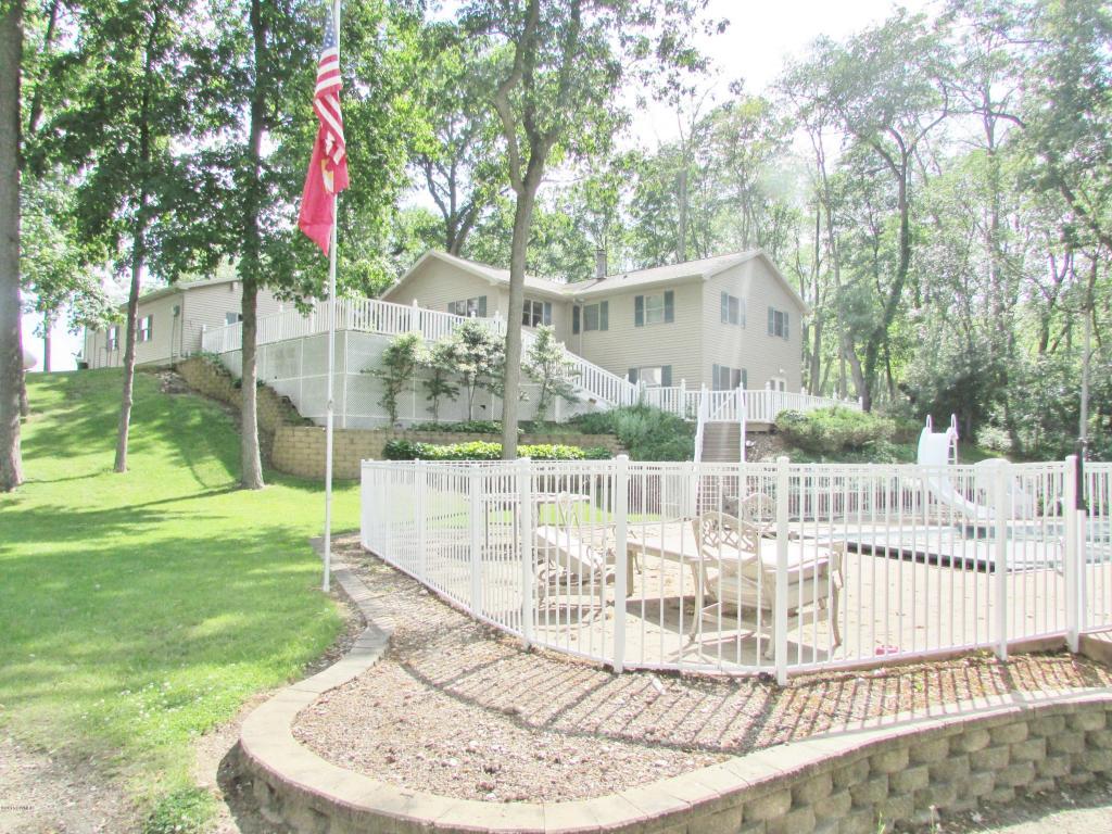 Real Estate for Sale, ListingId: 33753851, Bronson,MI49028