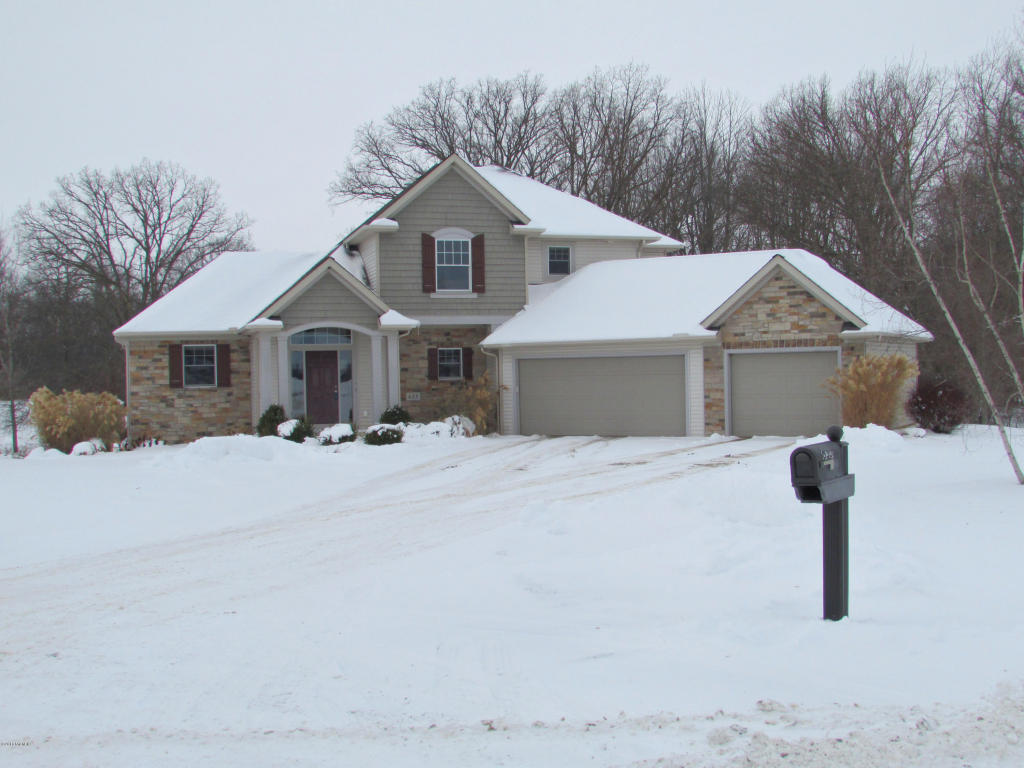 Photo of 633 Pin Drive  Coldwater  MI