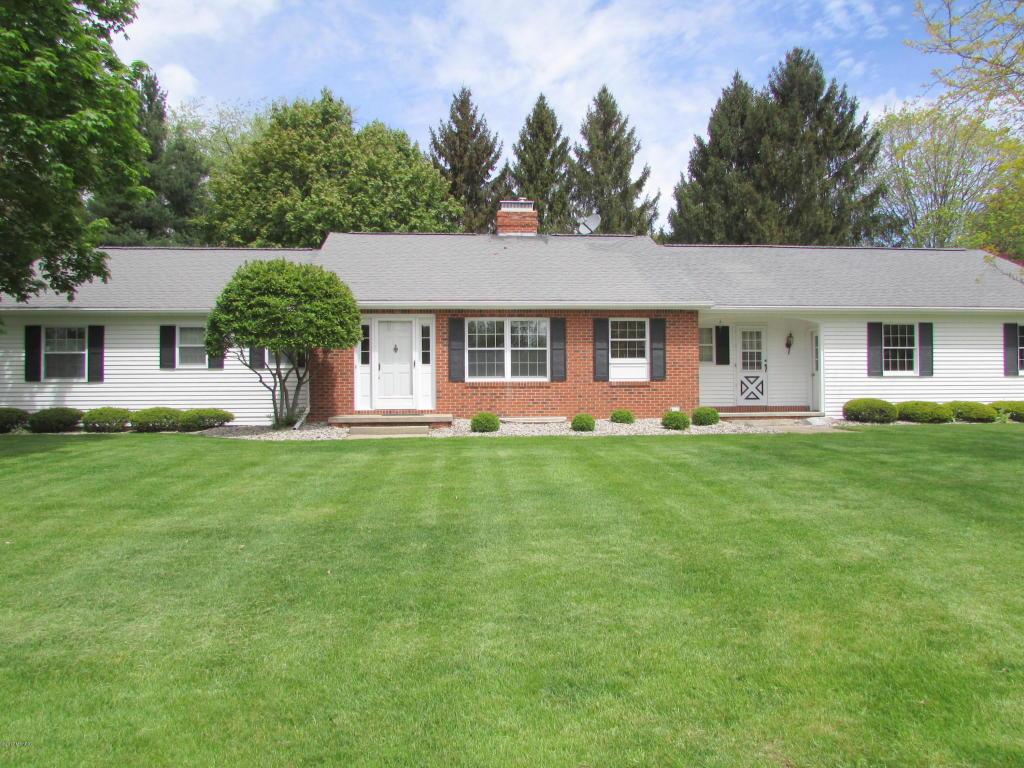 Photo of 30 Carlyle Avenue  Coldwater  MI