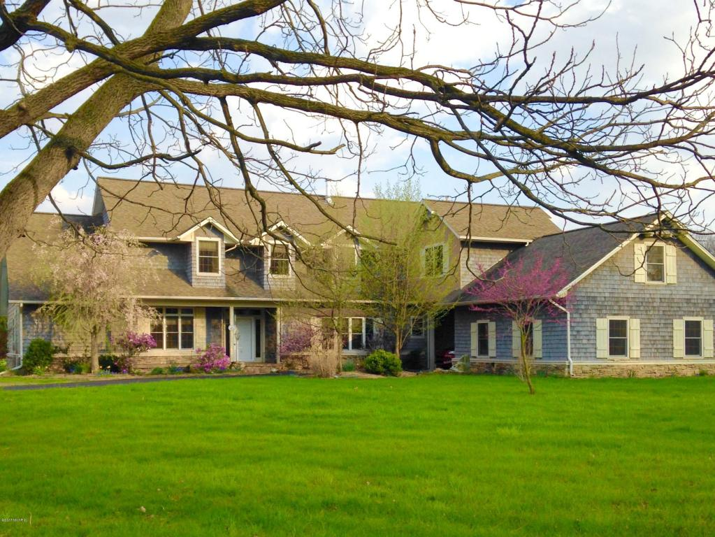 Photo of 411 Grass Lake Road  Coldwater  MI