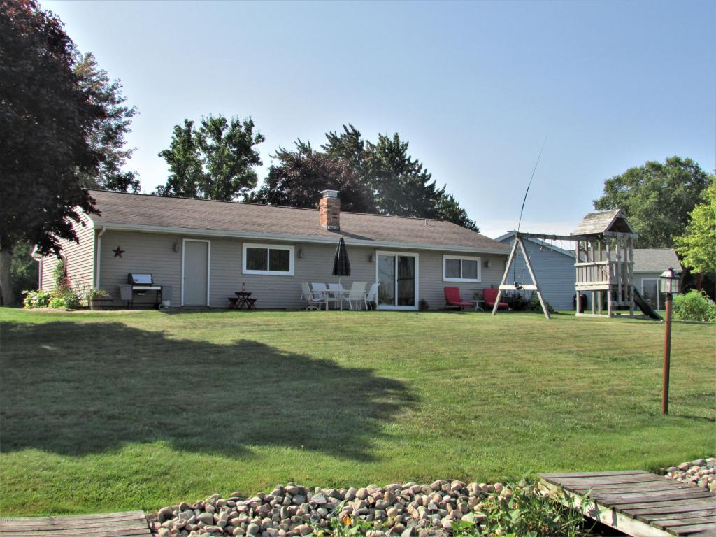 Photo of 742 Tomahawk Trail  Coldwater  MI