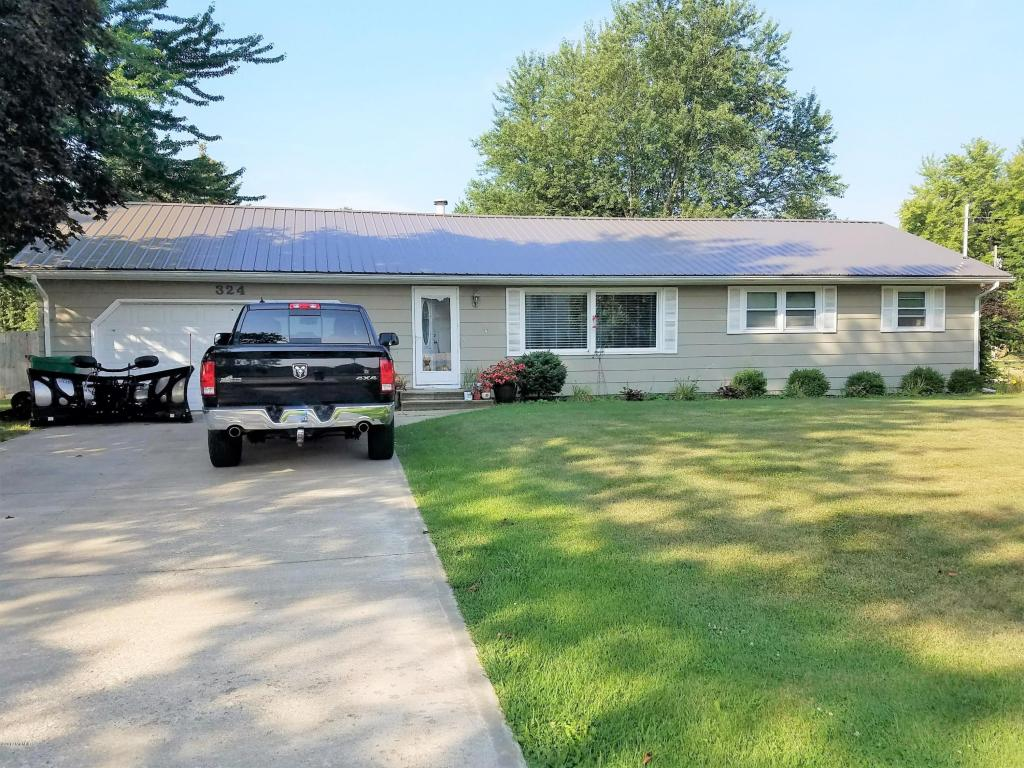Photo of 324 Markay Drive  Coldwater  MI